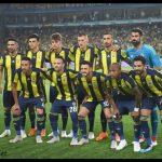 Fenerbahçe kadro resimleri 2020