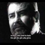 Ahmet kaya resimli sözler