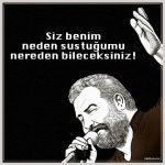 Ahmet kaya resimli sözleri
