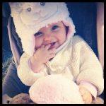 Bebek profil fotoğrafı