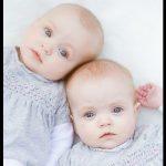 İkiz bebek