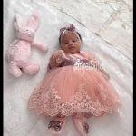 Kız bebek fotoğrafları