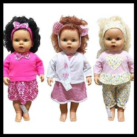 Oyuncak bebek resimleri