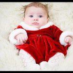 Tatlı bebek resmi indir