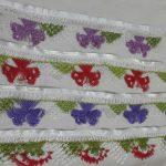 Havlu kenarı el işi örnekleri