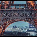 Paris eyfel kulesiresimleri