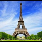 Paris kapak resimleri