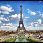 Paris şehir resimleri