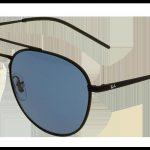 Rayban erkek yuvarlak güneş gözlüğü