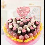 Doğum günü pastası önerileri