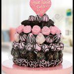 Doğum günü pastası süsleme