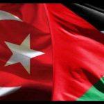 Türk bayrağı filistin bayrağı