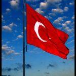 Türk bayrağı profil
