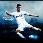 Cristiano Ronaldo Duvar Kağıdı