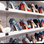 Bayan Kalın Topuklu Ayakkabı Modelleri 2021