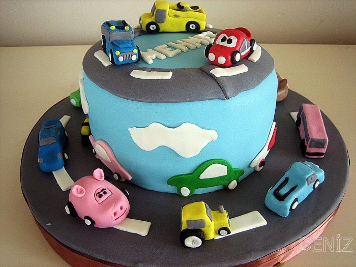 Araba Pastalar