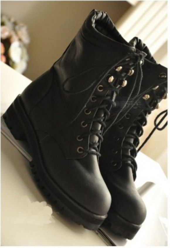 Bayan Kışlık Ayakkabı Modelleri