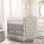Bebek beşik mobilyası
