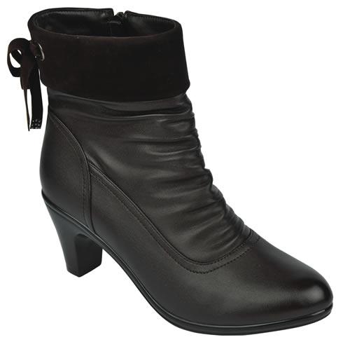 Kışlık Bayan Ayakkabı Resimleri