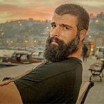 Mehmet akif alakurt sakal