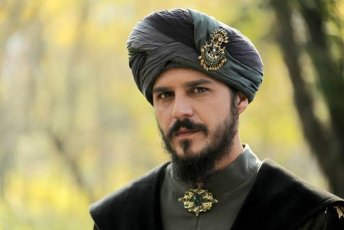 Mehmet günsür muhteşem yüzyıl