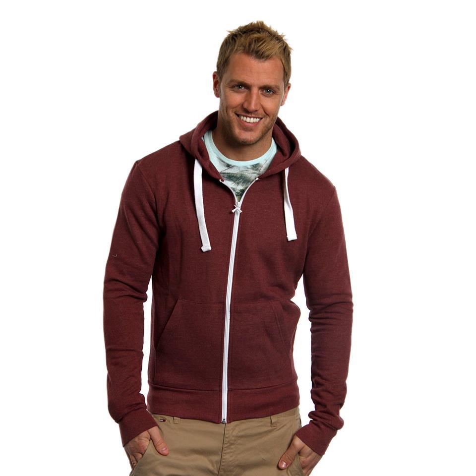 Sportif Sweatshirt Modelleri