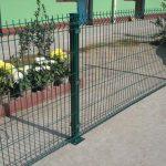 Bahçe Tel Örgü Modelleri