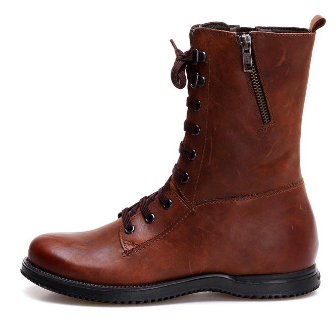 Yeni Kışlık Bayan Ayakkabı Modelleri