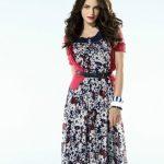 Yeni Sezon Bayan Elbise Modelleri 2018
